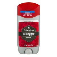 Old Spice Red Zone Collection Deodorant Swagger