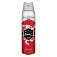 Old Spice Antiperspirant Invisible Deodorant Spray Swagger