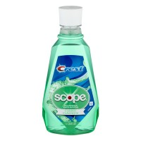 Scope Mouthwash Classic Mint
