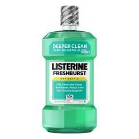 Listerine Antiseptic Mouthwash Fresh Burst