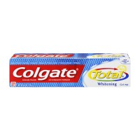 Colgate Total Toothpaste Plus Whitening Gel