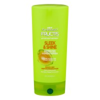 Garnier Fructis Sleek & Shine Conditioner with Argan Oil