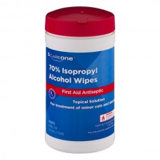 CareOne Alcohol Wipes First Aid Antiseptic 70% Isopropyl