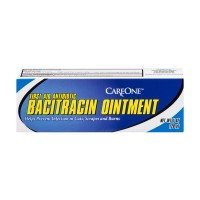 CareOne Bacitracin First Aid Antibiotic Ointment