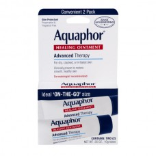 Aquaphor Healing Ointment Advanced Therapy - 2 pk