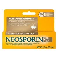 Neosporin Multi-Action Ointment