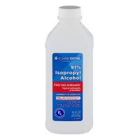 CareOne Isopropyl Alcohol 91%