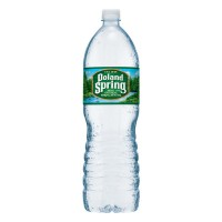 Poland Spring Water Natural