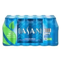 Dasani Purified Water - 24 pk