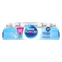 Nestle Pure Life Purified Water - 24 pk
