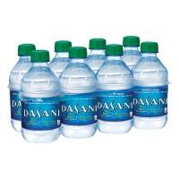 Dasani Purified Water - 8 pk