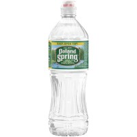 Poland Spring Water with Sport Cap