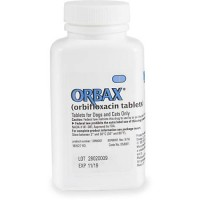 Orbax 68 mg Tablets, 30 Count