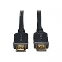 Tripp Lite P568-050 50' High Speed Digital HDMI Male/Male Video/Audio Cable, Black