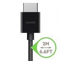 BELKIN ULTRA HIGH HDMI 1 AV10175BT2M-BLK