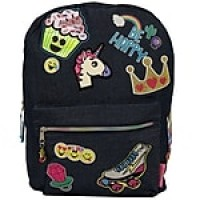Emojination Emotion Mania Backpack (B18EM37059-ST)