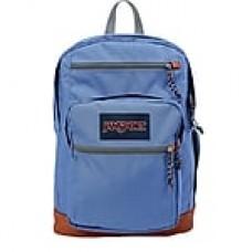 JanSport Cool Student Backpack, Bleached Denim