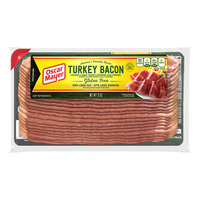 Oscar Mayer Turkey Bacon Gluten Free