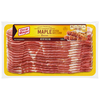 Oscar Mayer Bacon Naturally Hardwood Smoked Maple