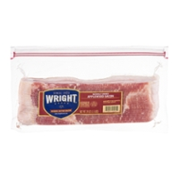 Wright Brand Bacon Applewood Naturally Smoked