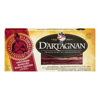 D'Artagnan Duck Bacon Uncured Smoked