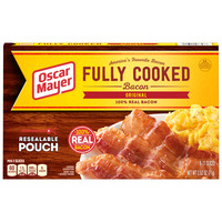 Oscar Mayer Bacon Fully Cooked Original