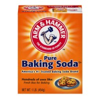 Arm & Hammer Baking Soda Pure
