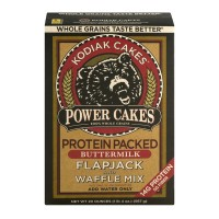 Kodiak Cakes Power Cakes Flapjack & Waffle Mix Buttermilk