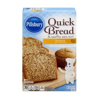 Pillsbury Quick Bread & Muffin Mix, Too! Banana