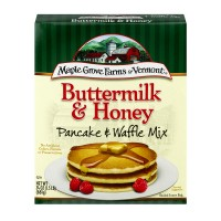 Maple Grove Farms Pancake & Waffle Mix Buttermilk & Honey