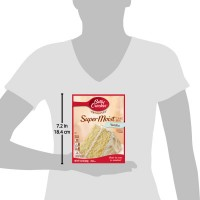 Betty Crocker Favorites SuperMoist Cake Mix Vanilla