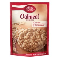 Betty Crocker Cookie Mix Oatmeal