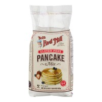 Bob's Red Mill Pancake Mix Gluten Free All Natural