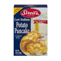 Streit's Potato Pancake (Latkes) Mix Low Sodium