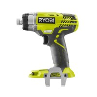 Ryobi 18-Volt ONE+ Cordless 3-Speed 1/4 in. Hex Impact Driver (Tool Only)