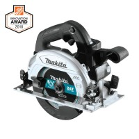 Makita 18-Volt 6-1/2 in. LXT Lithium-Ion Sub-Compact Brushless Cordless Circular Saw (Tool Only)