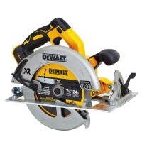 DEWALT 20-Volt MAX XR Lithium-Ion Cordless Brushless 7-1/4 in. Circular Saw with Brake (Tool-Only)