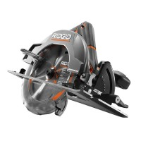 RIDGID 18-Volt Cordless Brushless 7-1/4 in. Circular Saw (Tool-Only)