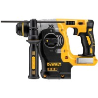 DEWALT 20-Volt MAX XR Li-Ion 1 in. Cordless SDS-plus Brushless L-Shape Concrete/Masonry Rotary Hammer (Tool-Only)
