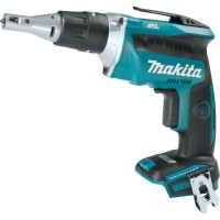 Makita 18-Volt LXT Lithium-Ion Brushless Cordless Drywall Screwdriver with Push Drive Technology (Tool-Only)