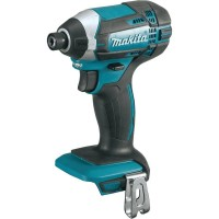 Makita 18-Volt LXT Lithium-Ion 1/4 in. Cordless Impact Driver (Tool-Only)