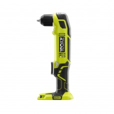 Ryobi 18-Volt ONE+ Cordless 3/8 in. Right Angle Drill (Tool-Only)