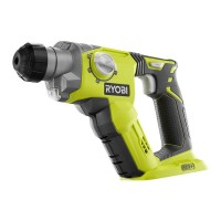 Ryobi 18-Volt ONE+ 1/2 in. Cordless SDS-Plus Rotary Hammer Drill