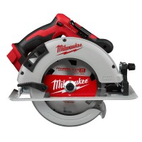 Milwaukee M18 18-Volt Lithium-Ion Brushless Cordless 7-1/4 in. Circular Saw (Tool-Only) M18 18-Volt Lithium-Ion Brushless Cordless 7-1/4 in. Circular Saw (Tool-Only)