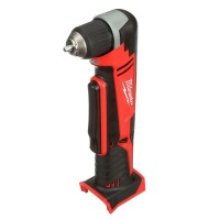 Milwaukee M18 18-Volt Lithium-Ion Cordless 3/8 in. Right-Angle Drill (Tool-Only)