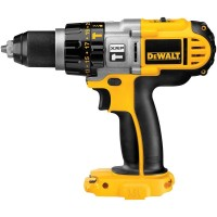 DEWALT 18-Volt XRP NiCd Cordless 1/2 in. Hammer Drill/Driver (Tool-Only)