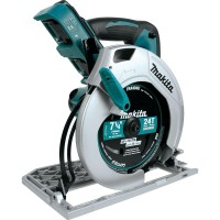 Makita 18-Volt X2 LXT Lithium-Ion (36-Volt) Cordless 7-1/4 in. Circular Saw (Tool Only)