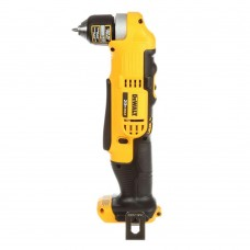 DEWALT 20-Volt MAX Lithium-Ion Cordless 3/8 in. Right Angle Drill (Tool-Only)