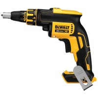 DEWALT 20-Volt MAX XR Lithium-Ion Cordless Brushless Drywall Screw Gun (Tool-Only)