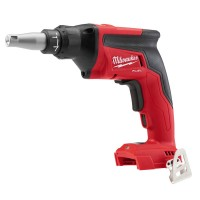 Milwaukee M18 FUEL 18-Volt Lithium-Ion Brushless Cordless Drywall Screw Gun (Tool-Only)